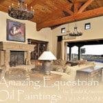 Rancho Santa Fe Art Gallery and Show at the Crosby